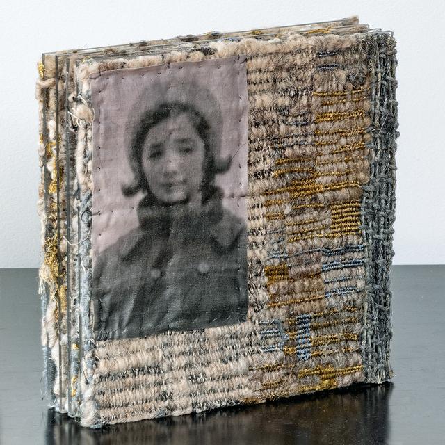 Aleksandra Stoyanov, 'Reflection', 2004, browngrotta arts