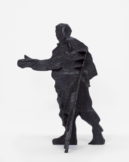 , 'Shadow Figure I,' 2016, Marian Goodman Gallery