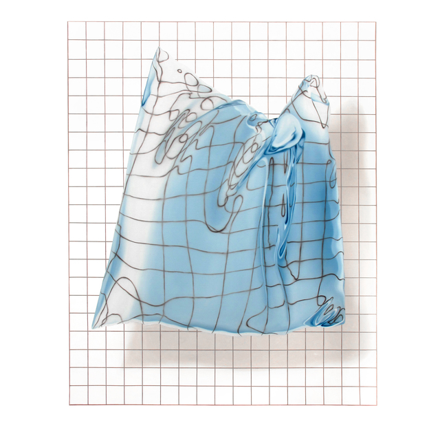 César Bardoux, 'Water Pouch ', 2019, Contemporary Art Platform Kuwait