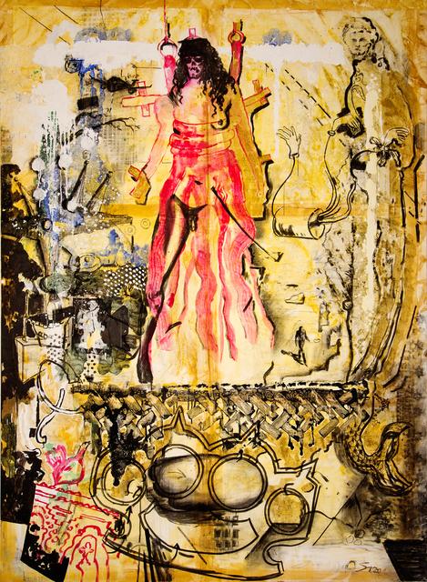 , 'Kalypso (Calypso),' 2012, Galerie Herold