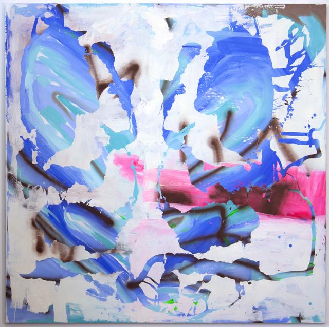 , 'Kiral 1,' 2019, Boers-Li Gallery