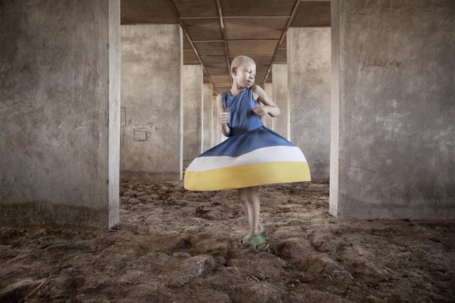 , 'Albino 43,' 2012, Ansorena Galeria de Arte