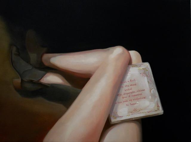, 'Sinatra,' 2015, Paul Stolper Gallery