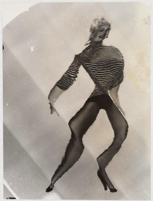 Weegee, 'Jaybe Mansfield Distortion', ca. 1960, Caviar20
