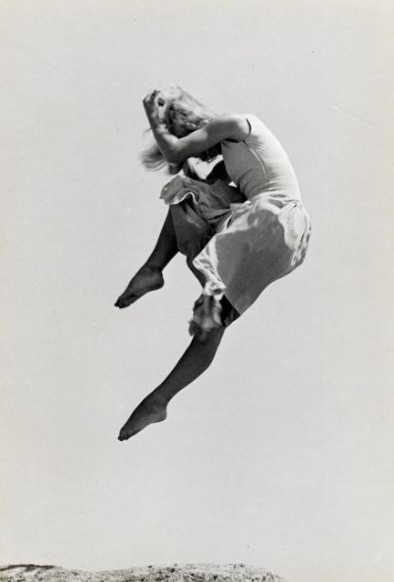 , 'Renate Schottelius,' 1946, Robert Mann Gallery