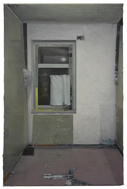 Carlos Sagrera, 'Mirroring', 2019, Painting, Acrylic on canvas, Aki Gallery