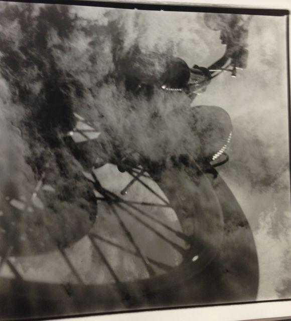 """, '""""Imaginario de viento"""" 1/ 3,' 2015, Galería Juana de Aizpuru"""