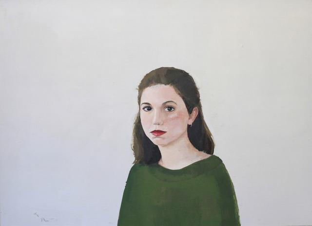 , 'Neus III,' 2016, PontArte