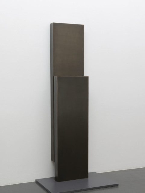 , 'Untitled, 27.8.02,' 2002, Walter Storms Galerie