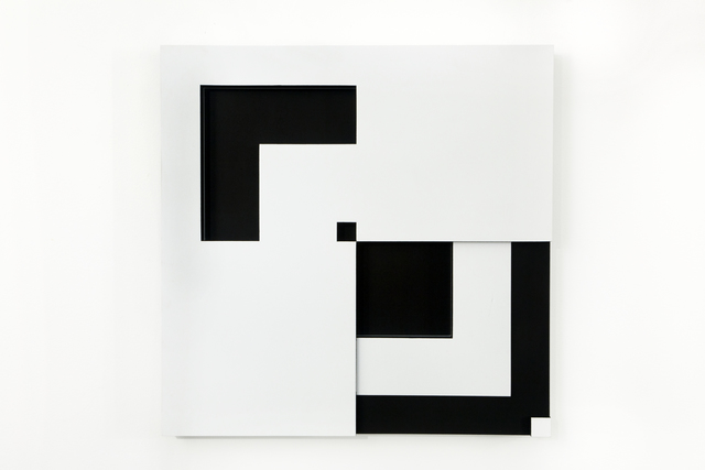 , 'Fato Geométrico 2,' 2015, Galeria Nara Roesler