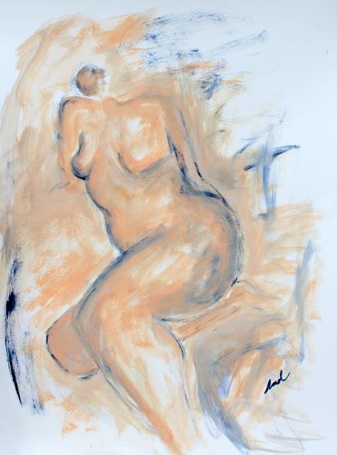 Laura Dargan, 'Corrine', 2019, Miller Gallery Charleston
