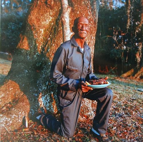 , 'M.C. Jones, Ocean Springs, Mississippi,' 1997, Jackson Fine Art