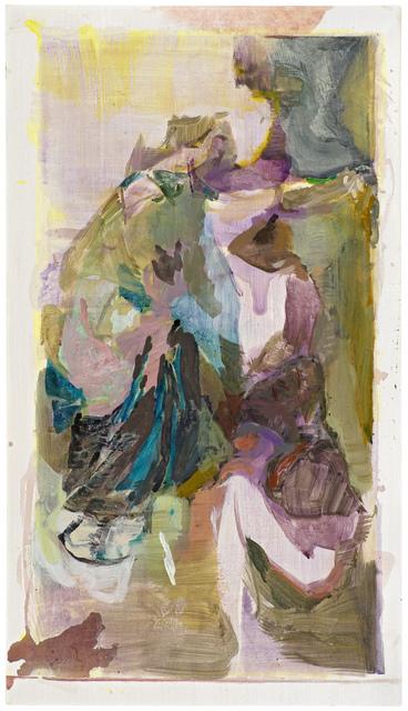 , 'Isoton VI,' 2018, SETAREH GALLERY