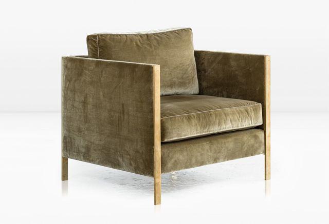 , 'Armstrong Armchair,' , Emily Summers Design Associates