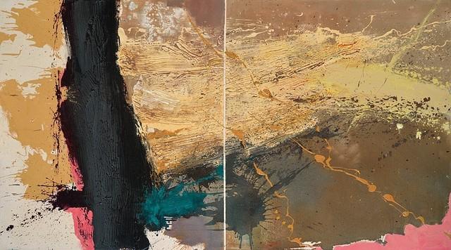 Jean-Pierre Lafrance, 'Morning Gestures', 2015, Thompson Landry Gallery