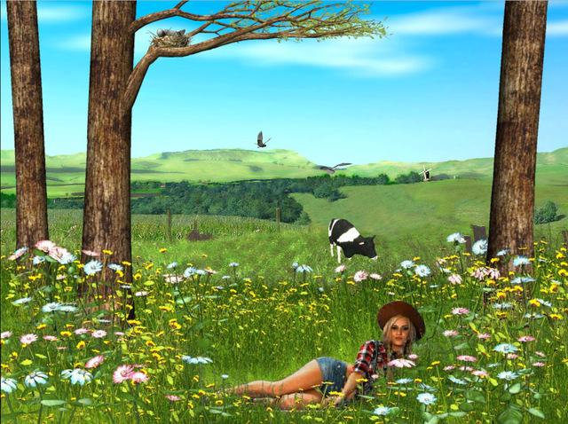, 'SpringValle_ber_girls[1],' 2012, MALBA