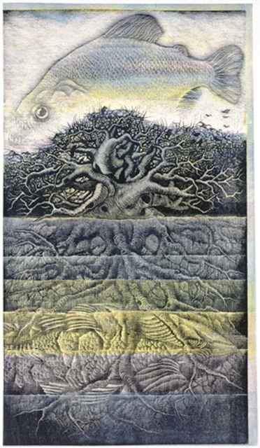 Kobayashi Keisei, 'Transferred Soul-at Day Break', 1990, Asia Art Center