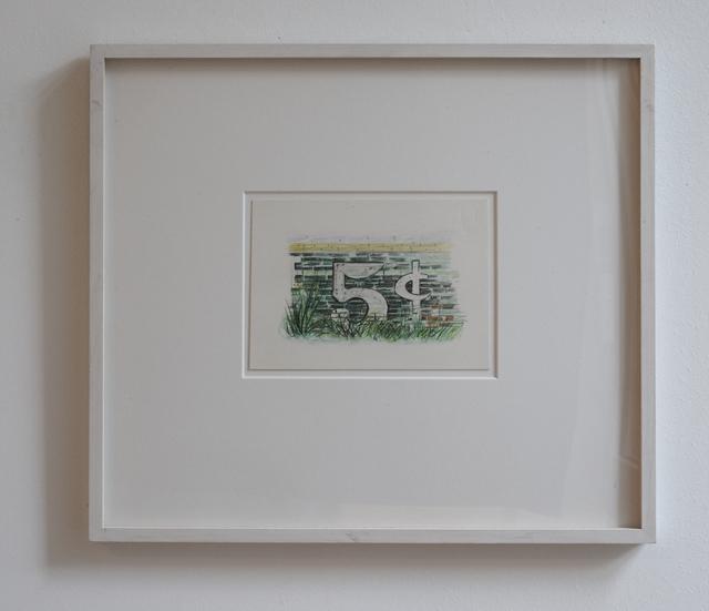 , '5¢—Demopolis, Alabama,' 1988, Galerie Julian Sander