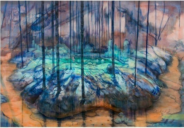 , 'Thousand Years,' 2012, Tomio Koyama Gallery