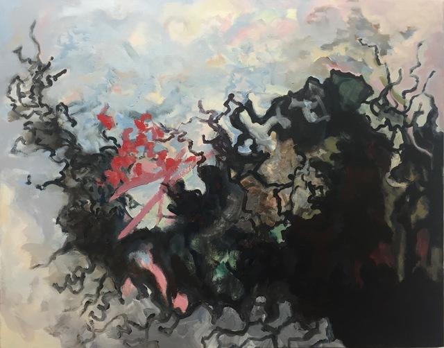 Sophie Anne Wyth, 'Beast', 2016, Maggio Art Consultancy