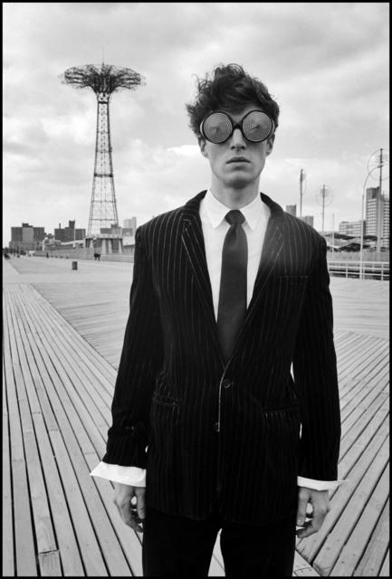 , 'Brooklyn, New York. Coney Island. USA. ,' 2006, Magnum Photos