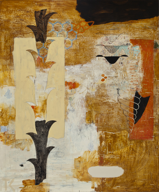Tim Craighead, 'Signal', Seager Gray Gallery