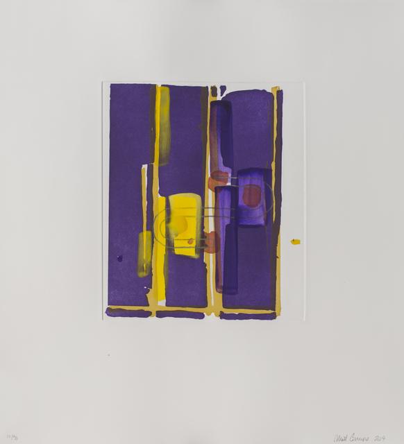 , 'Without title 6,' 2019, Polígrafa Obra Gráfica