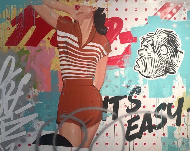 ", '""It's Easy"",' , Parlor Gallery"