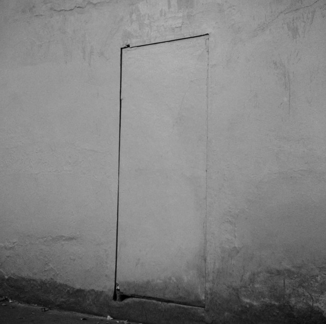 , 'Entrada,' 2016, Patricia Conde Galería