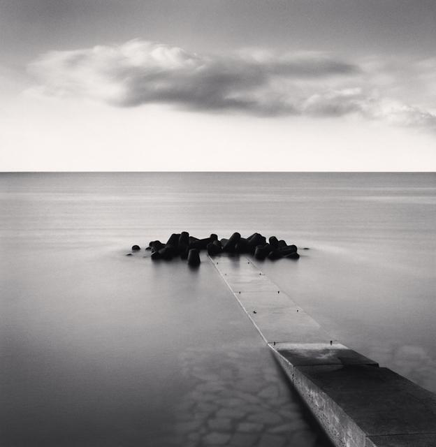 , 'Tranquil Morning, Awati Island, Shikoku, Japan,' 2002, G. Gibson Gallery