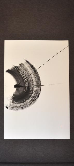 , 'Untitled 181202,' 2018, Name1