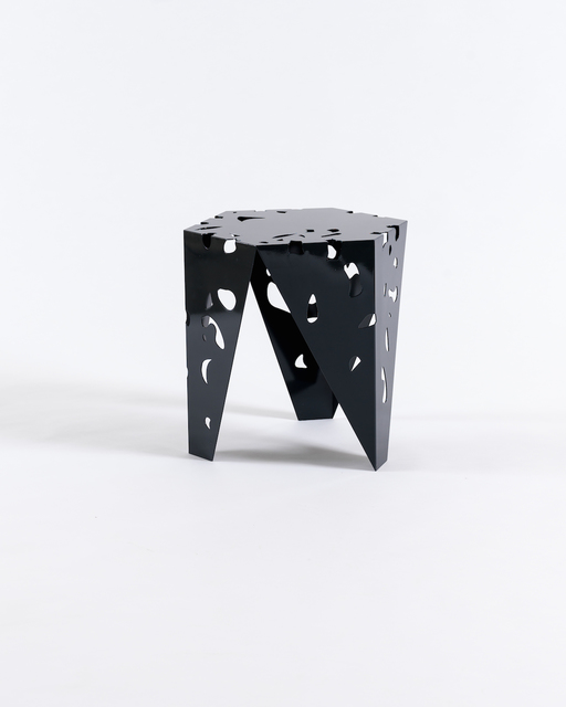 , 'FDA Stool (Black),' , Gallery ALL