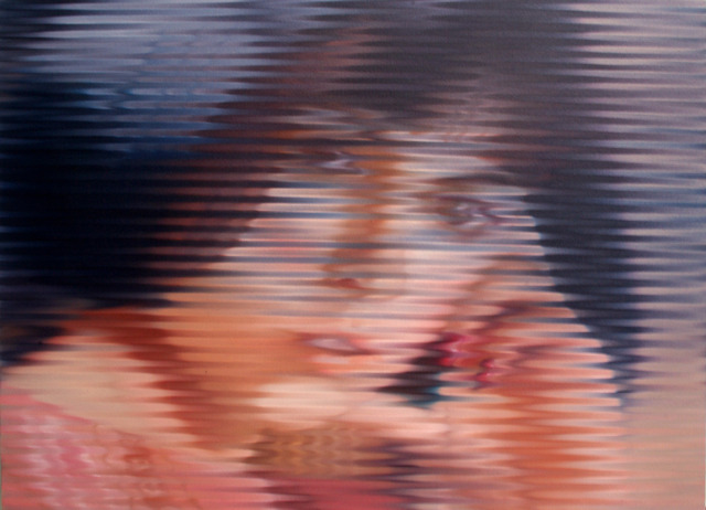 , 'Lune de Sang,' 2013, Herringer Kiss Gallery