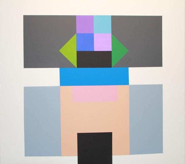 , 'Untitled ,' 2008, Latin Art Core