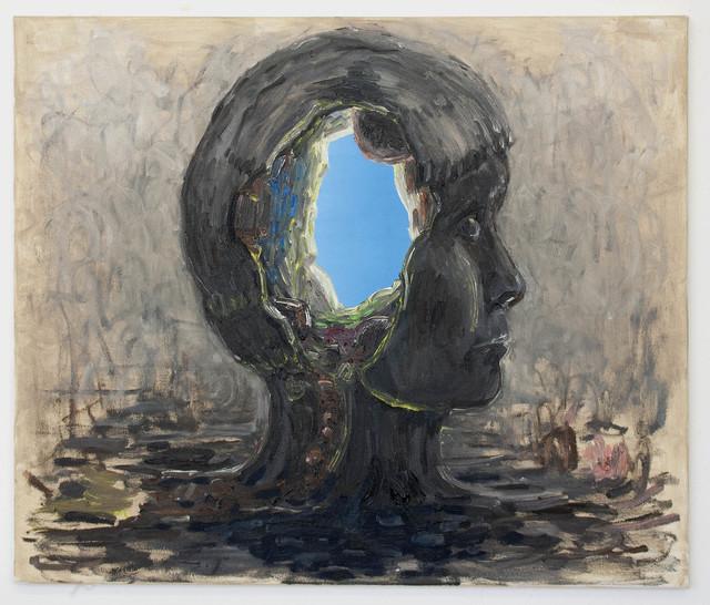 Willem Weismann, 'Close to the sky', 2012, Quadrado Azul