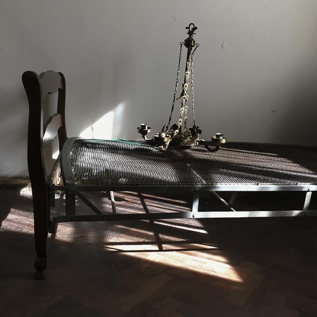 , 'Despues de la partida,' , Fabrik Gallery