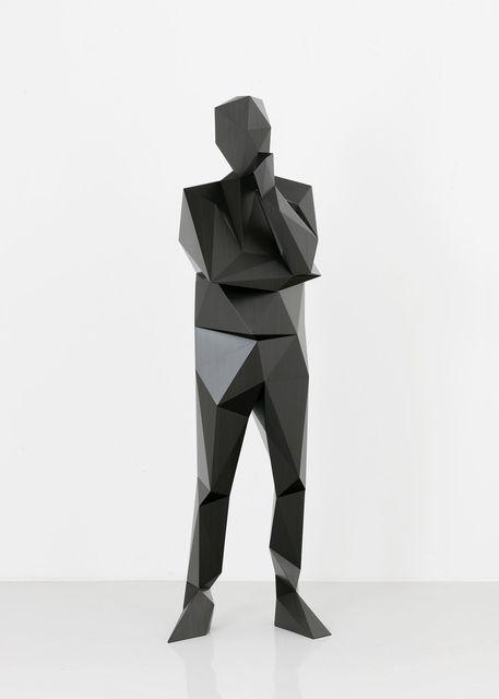 , 'Philippe Zdar,' 2017, Perrotin