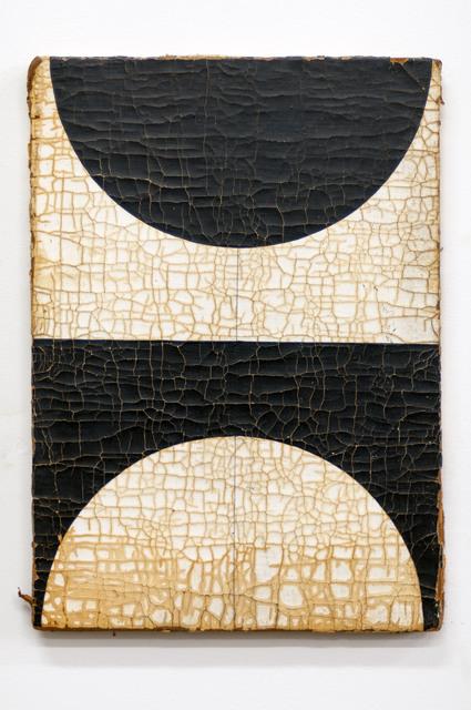, 'Melania Brändlin,' 2016, PRAZ-DELAVALLADE