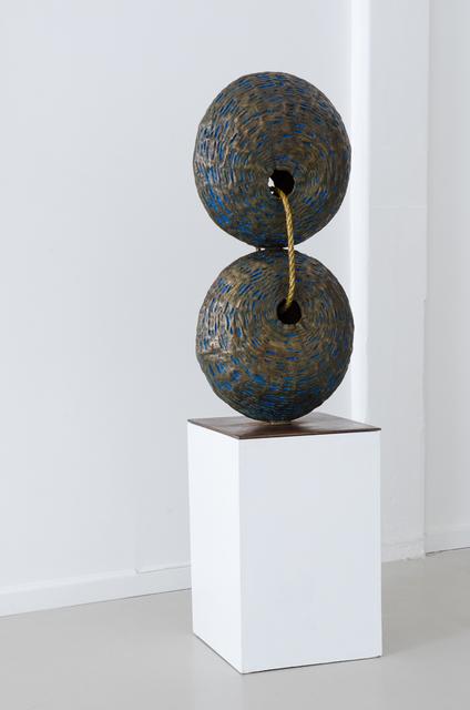 , 'As Above, so Below,' 2011, Rimonim Art Gallery
