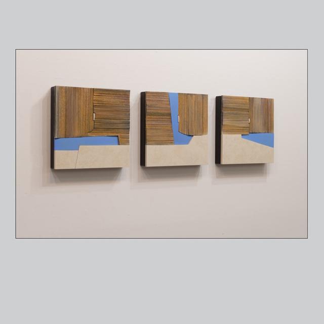 , 'Trois Petits Secrets ,' , GF Contemporary