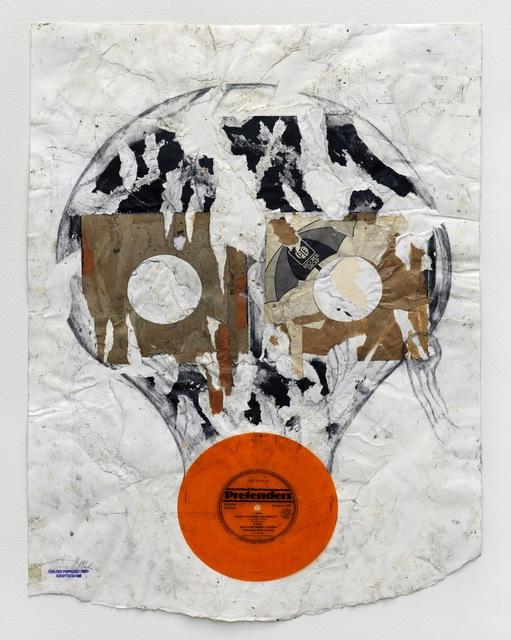 , 'The Scream,' 2015, The Merchant House