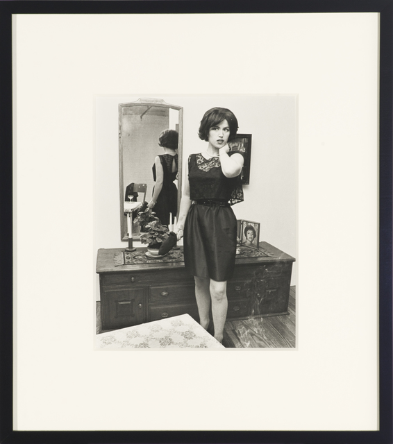 , 'Untitled Film Still #14,' 1978, MCA Chicago