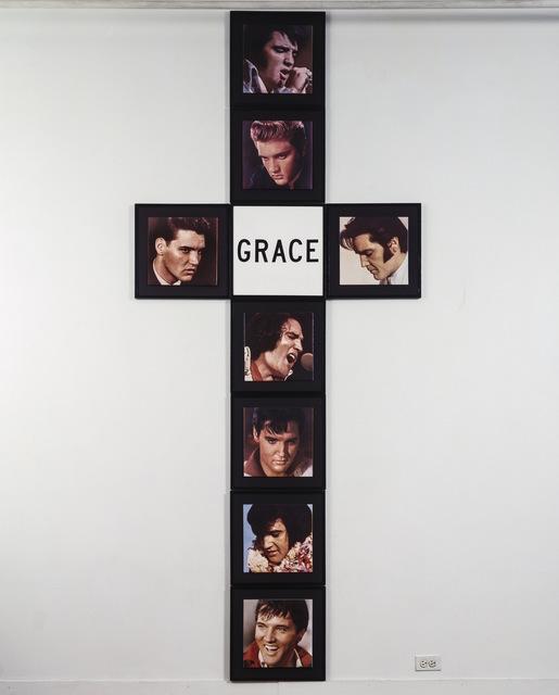 , 'Grace,' 1984, TrépanierBaer Gallery