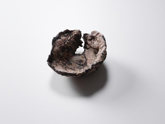 , 'Crater,' ca. 1998, Oxford Ceramics Gallery