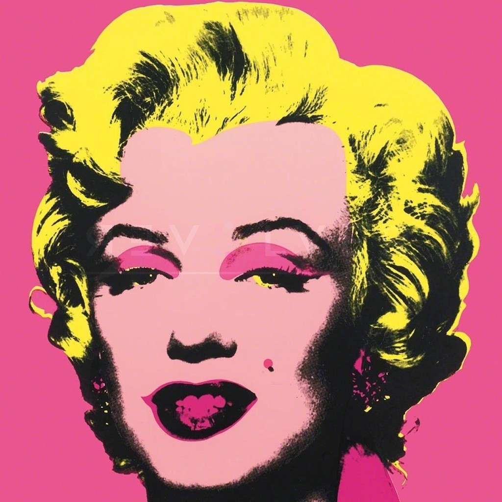Andy Warhol | Marilyn Monroe (FS II.31) (1967) | Available for Sale ...