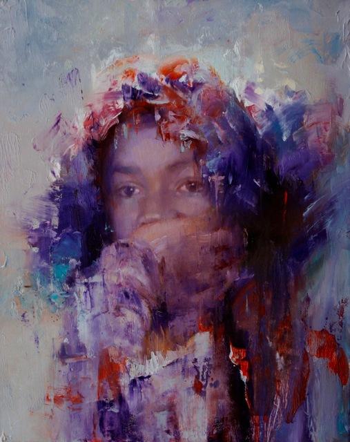 Chris Hopkins, 'Ruby 2', 2015, Abend Gallery