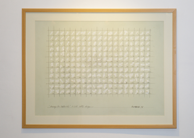 , 'Homage to Malevich,' 1975, Contemporary by Golconda