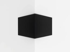 , 'Ardoise N°8,' 2011, gdm