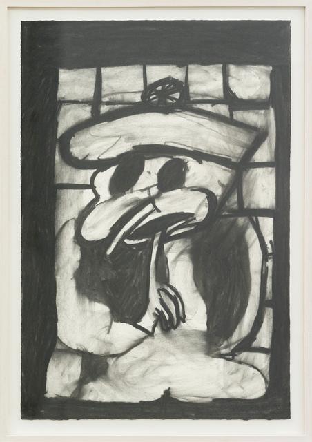 , 'Shhh Parrot,' 2017, Ruttkowski;68
