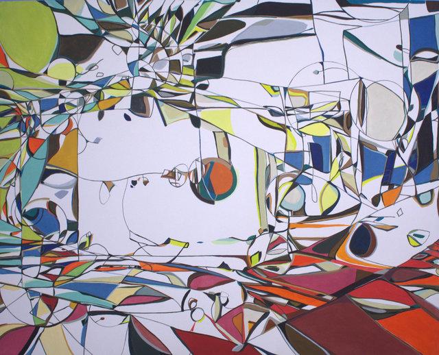 , 'Valdez,' , Walker Fine Art